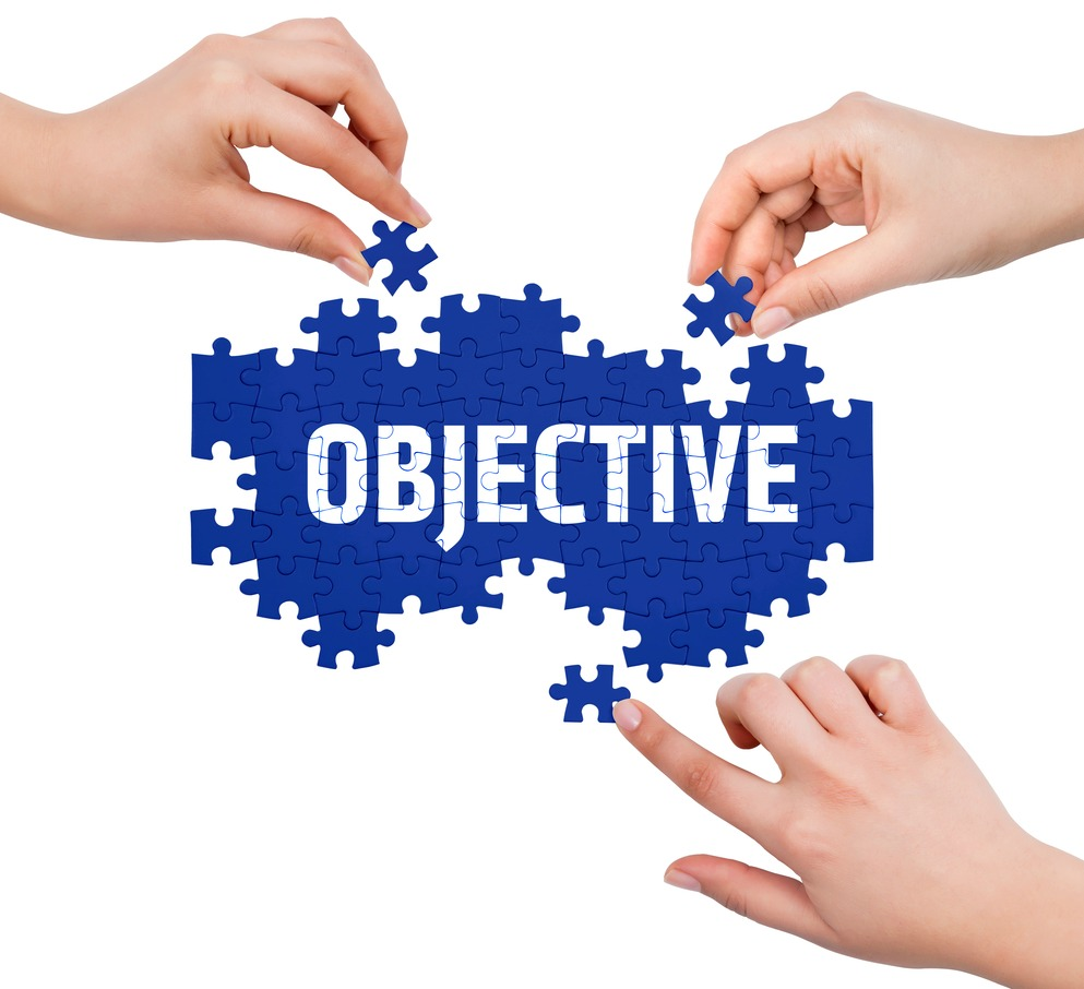how to create learning objectives